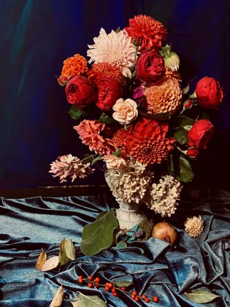 high end flower delivery seattle